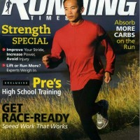Duy - Running Times Cover